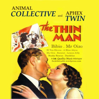 THE THIN MAN MIXTAPE